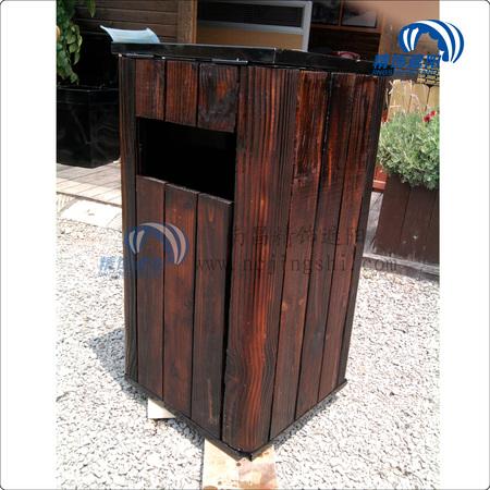 关于垃圾桶的选择与环境的关系介绍